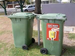 Australia-baggage