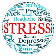 ストレス 過労 病気