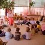 シュタイナー教育 モンテッソーリ教育